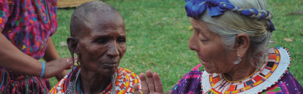 Justice environnementale : perspective des femmes autochtones