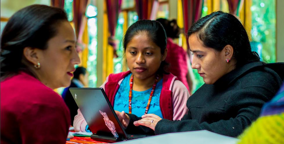 Dialogues de connaissances sur les violences contre les femmes autochtones : approches méthodologiques de la recherche interculturelle