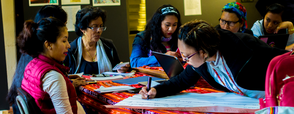 Mairin Bila Baikra Report: The Voices of Indigenous Women
