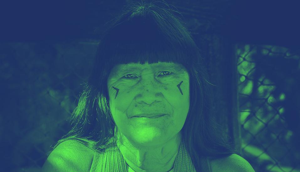 Indigenous Women Diplomado: Economic Autonomy and Environmental Justice