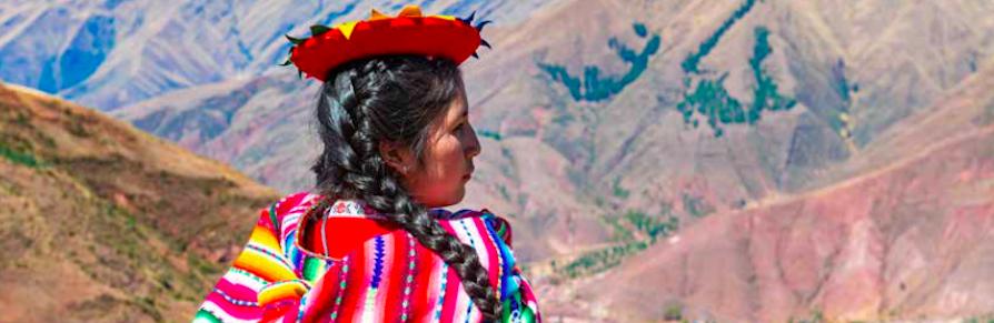 Acceso de las Mujeres Indígenas a la tierra, el territorio y los recursos naturales en América Latina y el Caribe