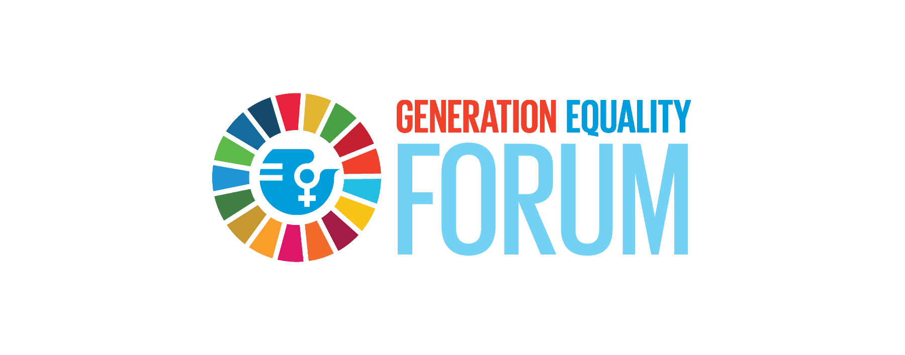 Mujeres Indígenas en el Foro Generación Igualdad